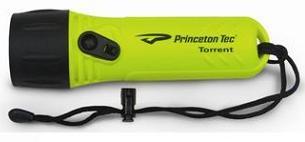 Princeton Tec Torrent Xenon